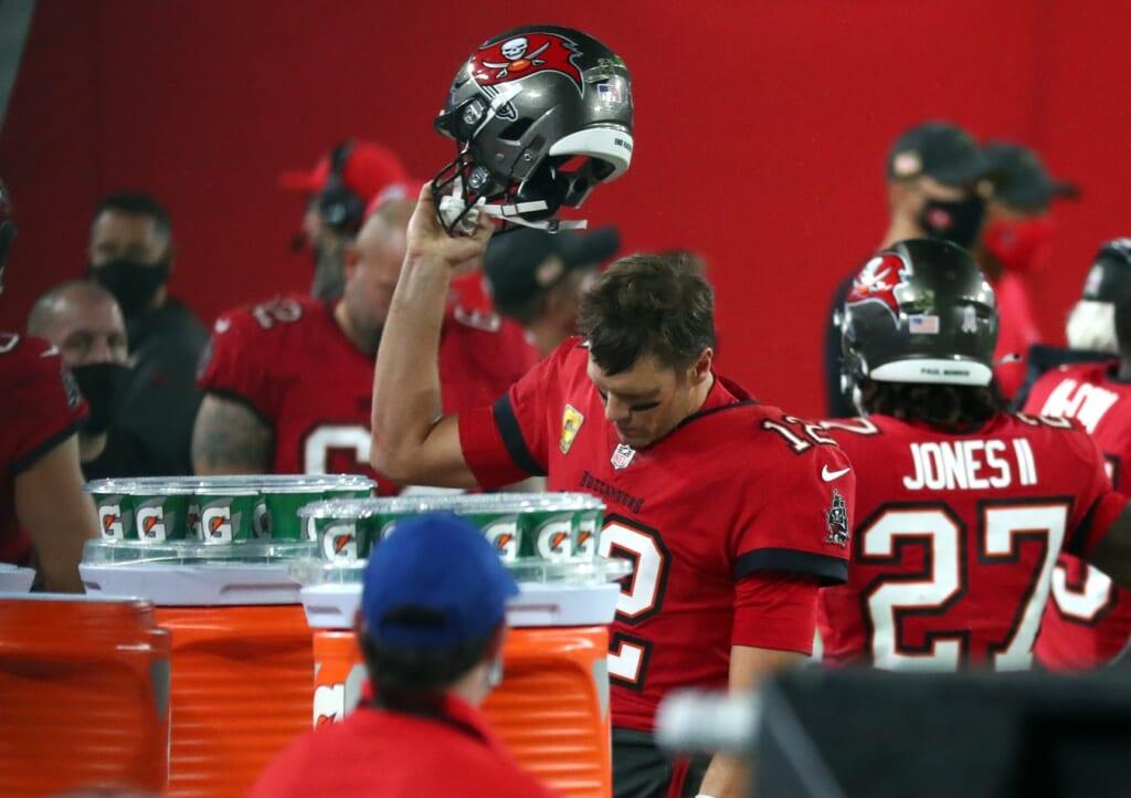 NFL Week 11: Tom Brady and Buccaneers have big game