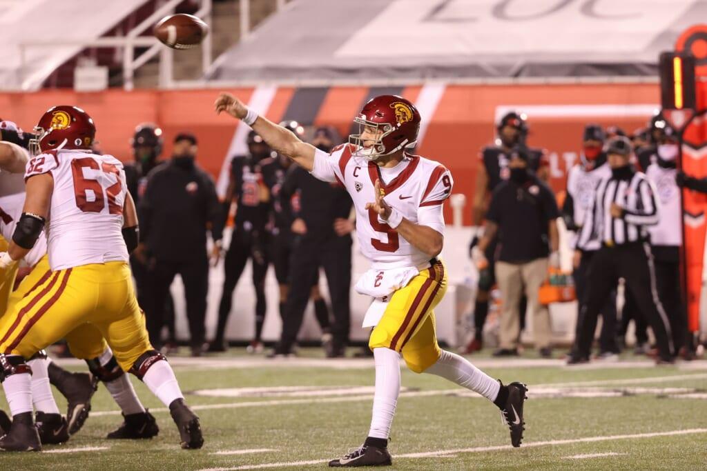 USC College Football Rankings
