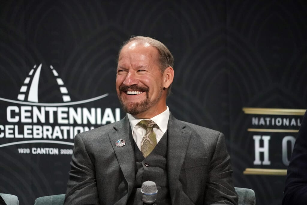 Jets Rumors: Bill Cowher interested in HC job?