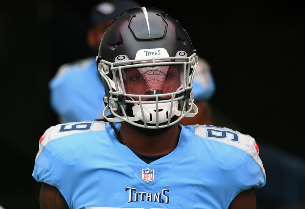 NFL top 100: Jadeveon Clowney