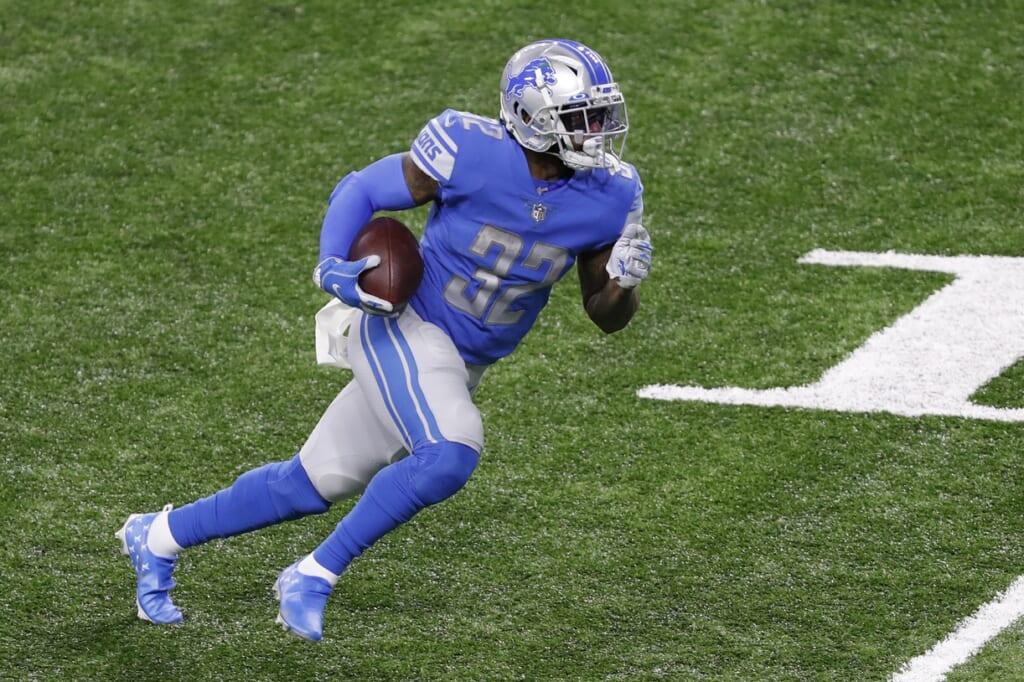 NFL injury report