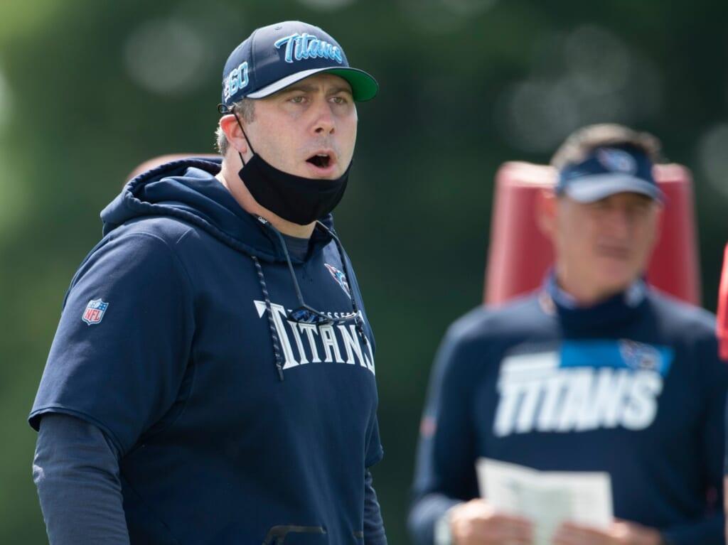 NFL coaching candidates