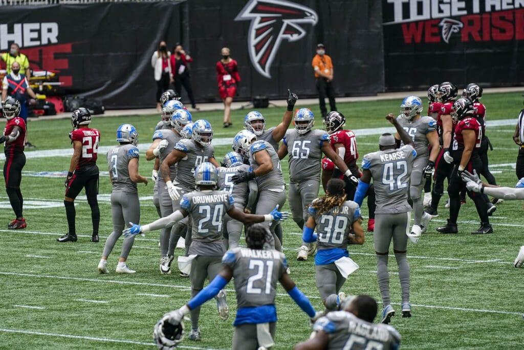 Worst NFL losses