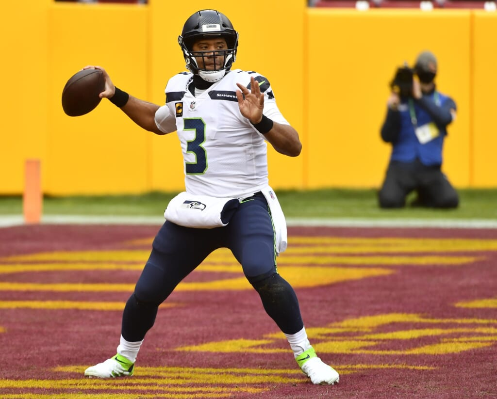 NFL power rankings: Seattle Seahawks