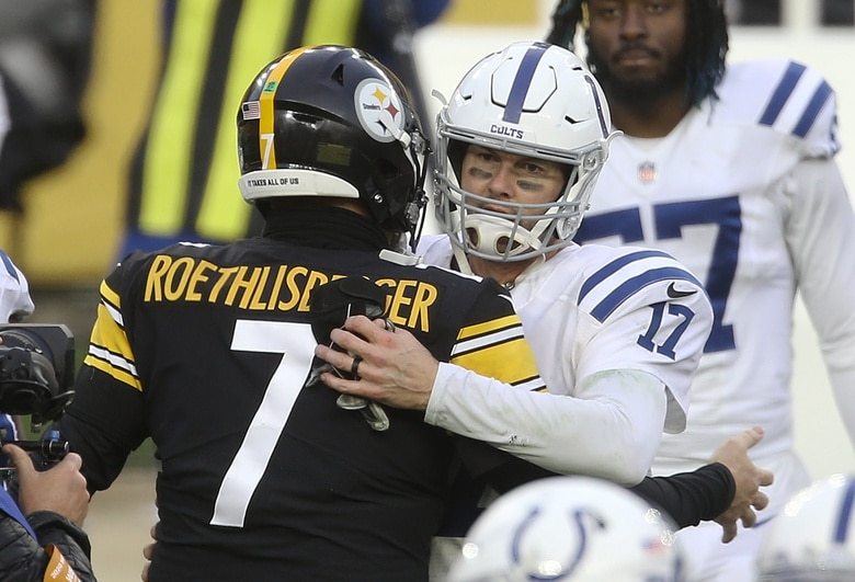 NFL power rankings: Week 17: Pittsburgh Steelers