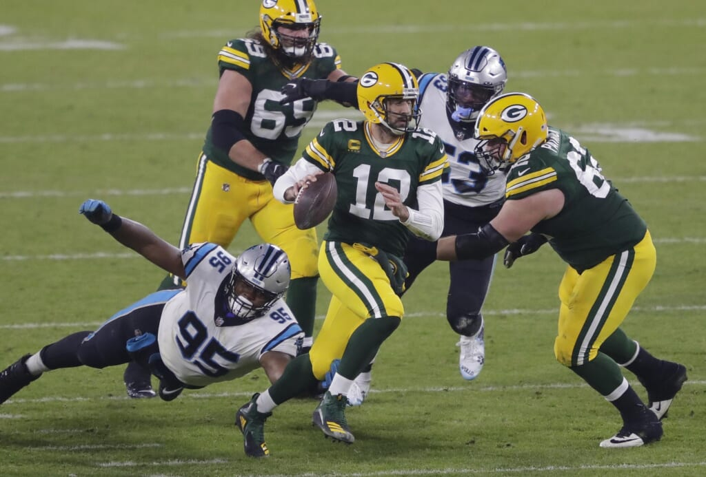 NFL power rankings: Green Bay Packers