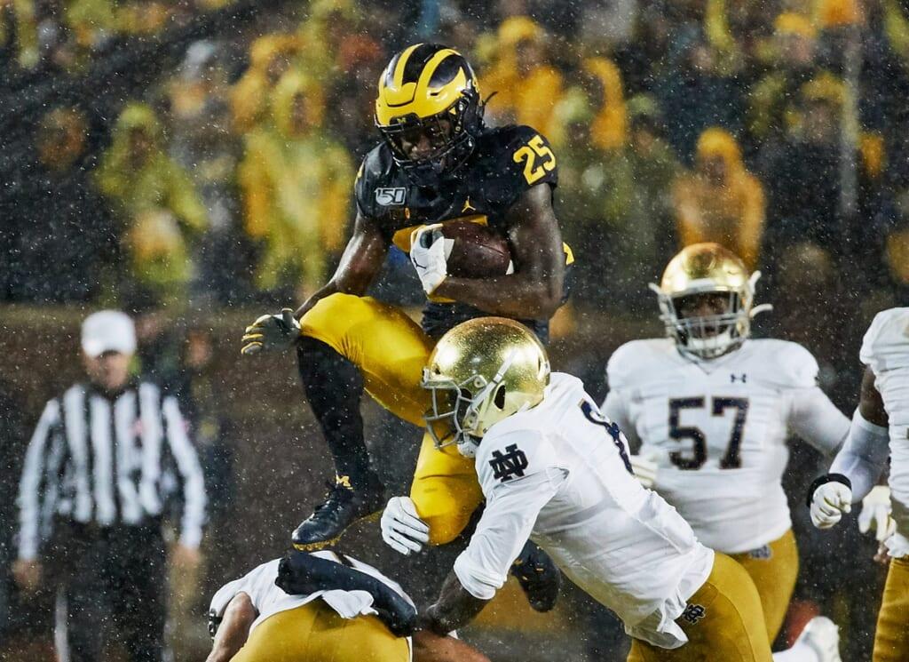 College Football Playoff: Jeremiah Owusu-Koramoah: 2021 NFL Draft