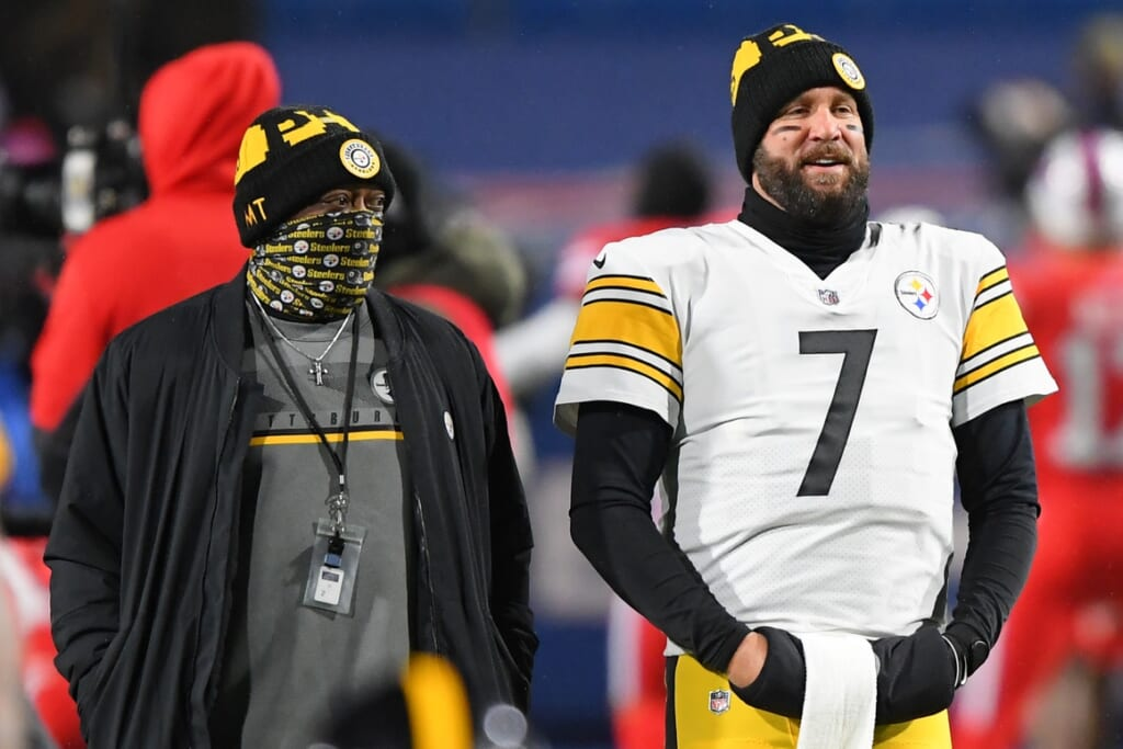 NFL power rankings: Pittsburgh Steelers