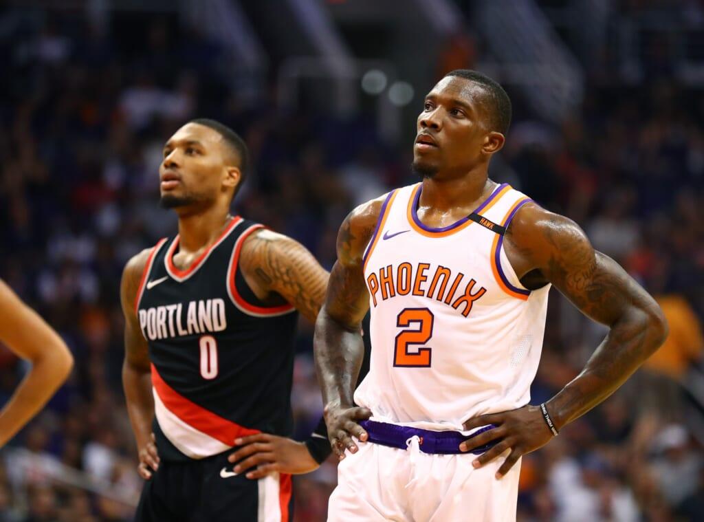 NBA worst loss, Phoenix Suns