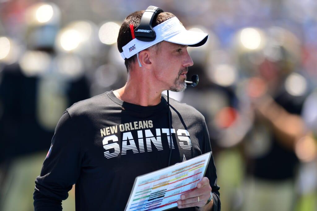 NFL head coach candidate: Dennis Allen