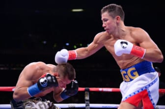 Analyzing most anticipated fights in boxing today