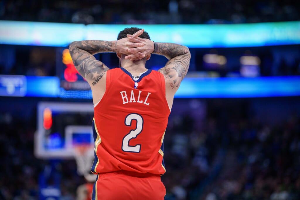 Worst NBA lost Pelicans history.