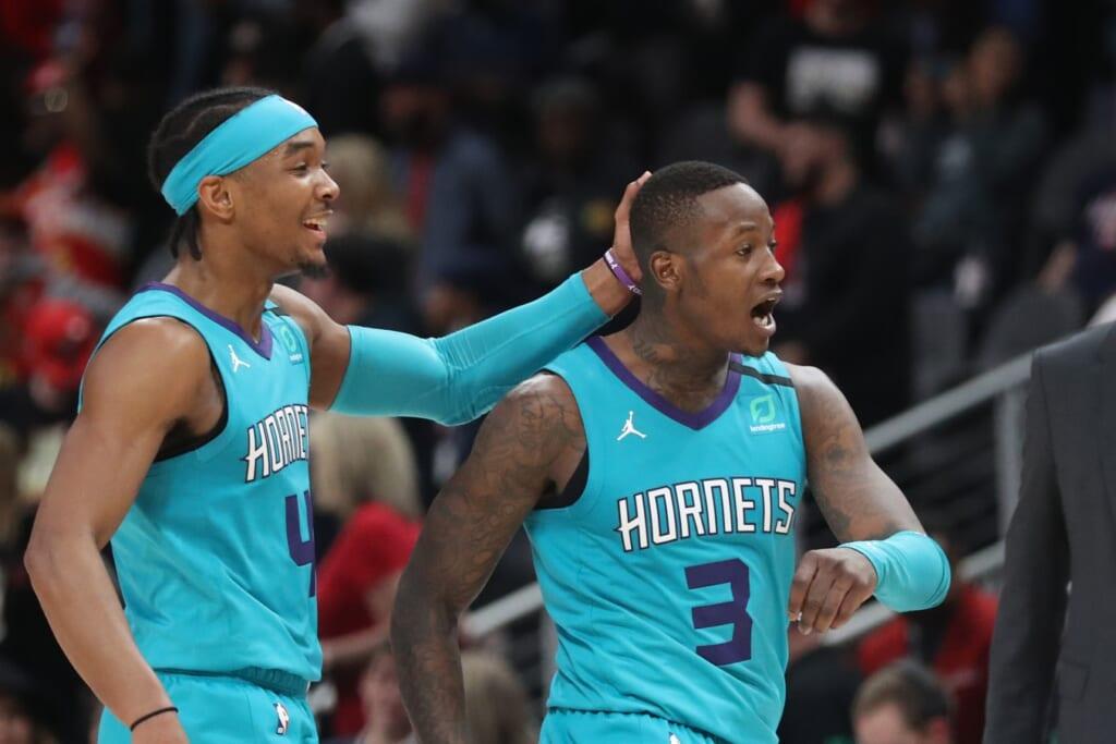 NBA power rankings: Charlotte Hornets