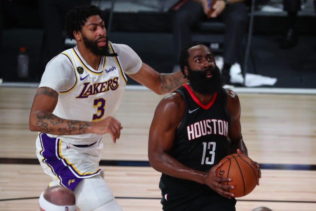 NBA Rumors: James Harden trade to the Philadelphia 76ers?