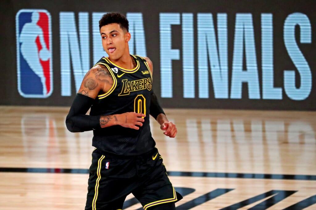 DeMar DeRozan trade to the Lakers?