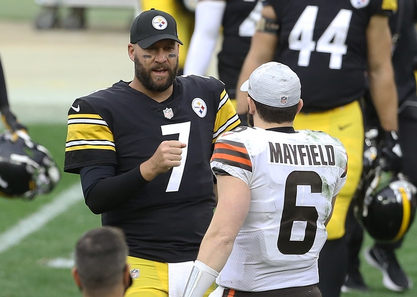 NFL Week 17: Steelers-Browns, Baker Mayfield