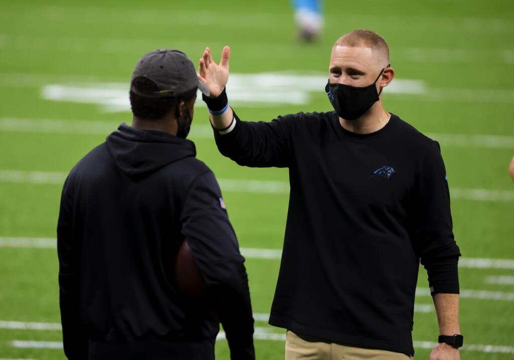 NFL coach candidates 2021