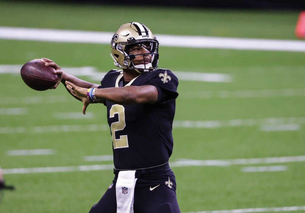 NFL rumors: Jameis Winston, Bengals