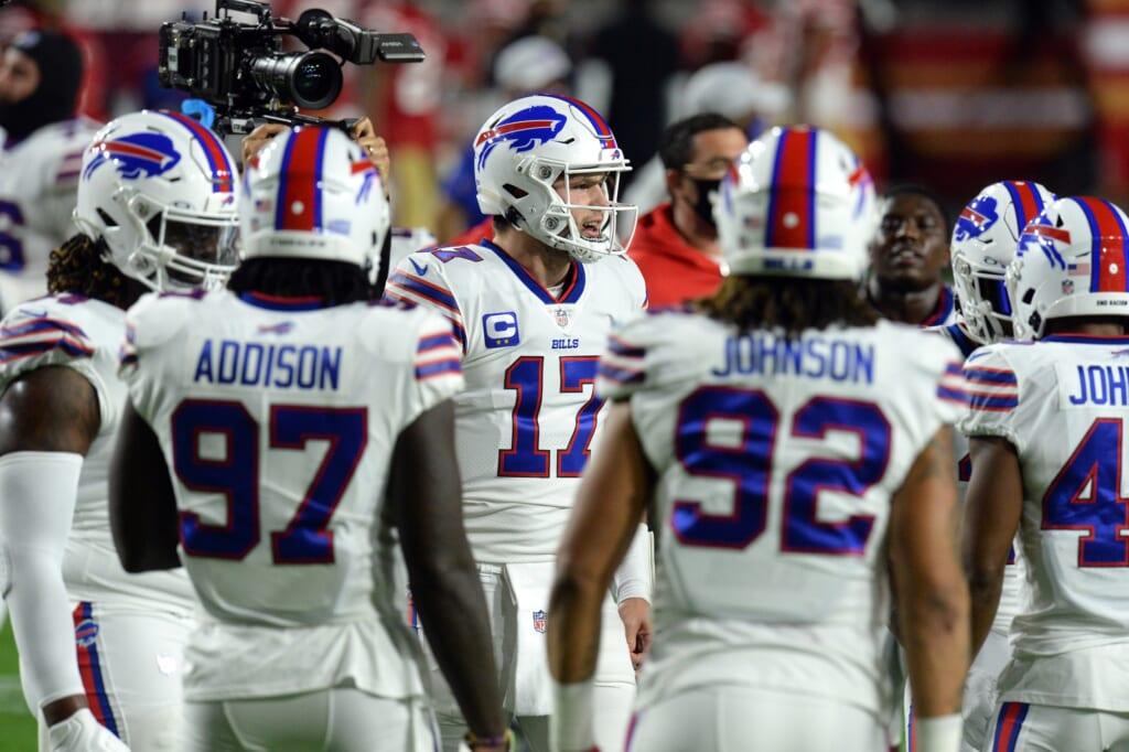 NFL Week 15 schedule: Bills-Broncos