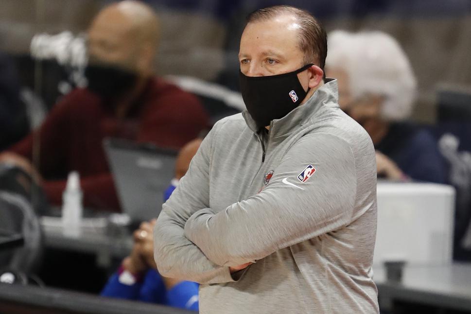 Knicks news: Star players, Thibodeau