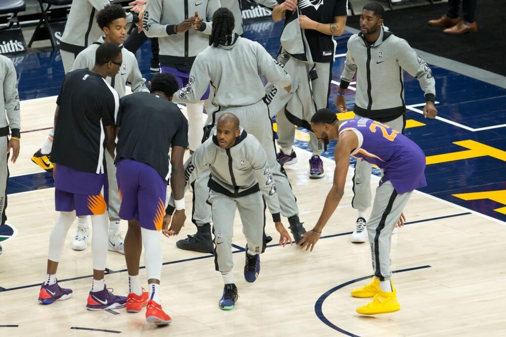 NBA season bold predictions: Chris Paul, Suns