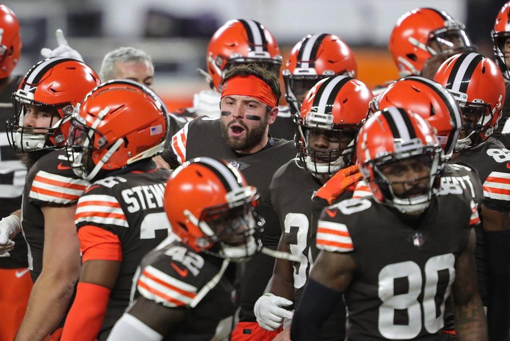 NFL Week 16: Browns-Jets