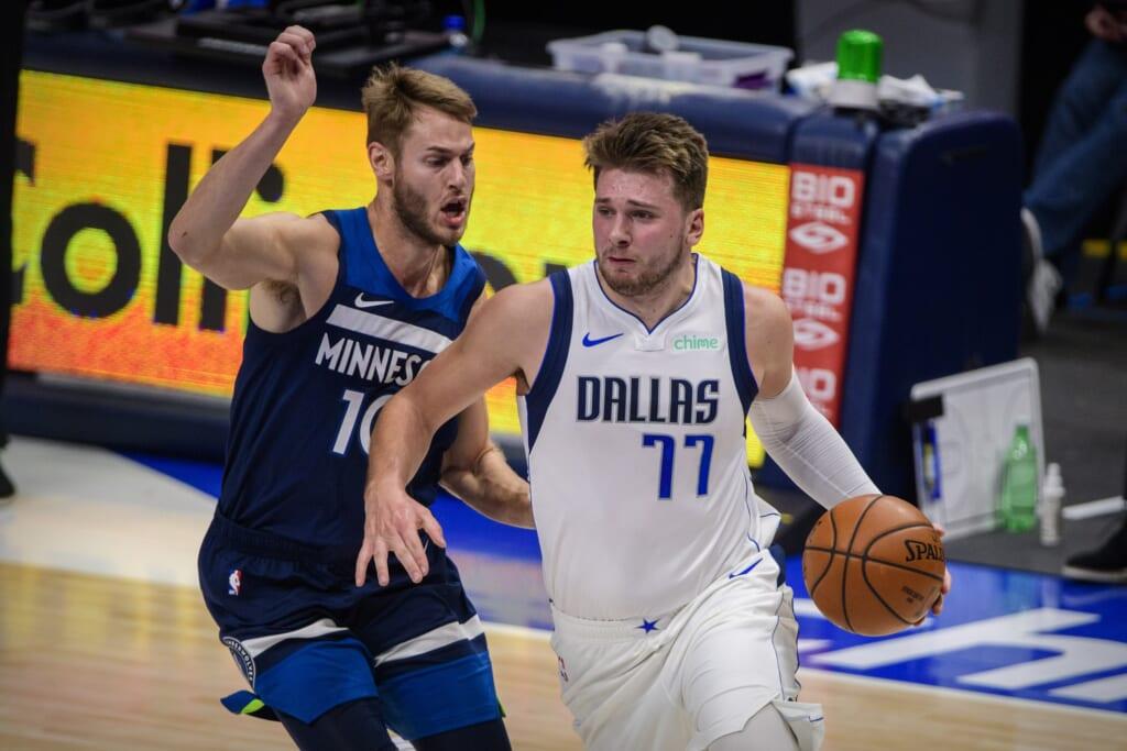 NBA season bold predictions: Luka Doncic, MVP
