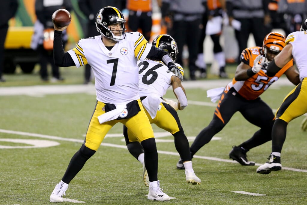 NFL Playoff predictions: Pittsburgh Steelers