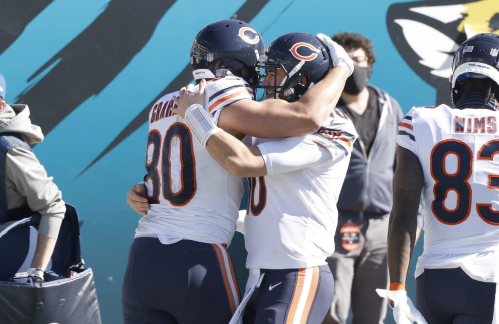 NFL Week 17 odds: Packers-Bears
