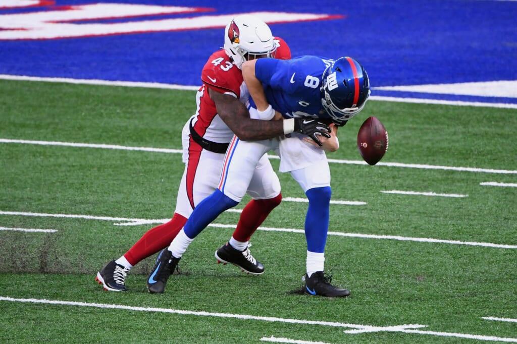 NFL defense rankings: Week 15
