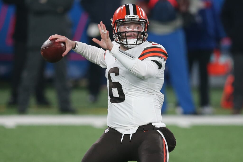 Cleveland Browns news: Can Baker Mayfield overcome shrinking Week 16 supporting cast?
