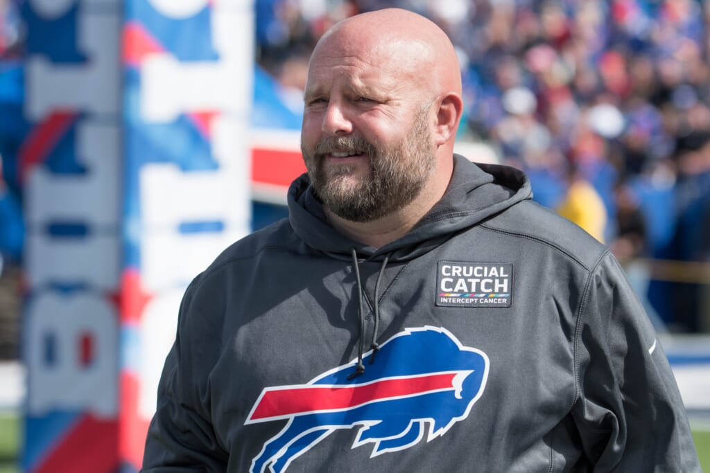 Los Angeles Chargers rumors: Brian Daboll to replace Anthony Lynn?