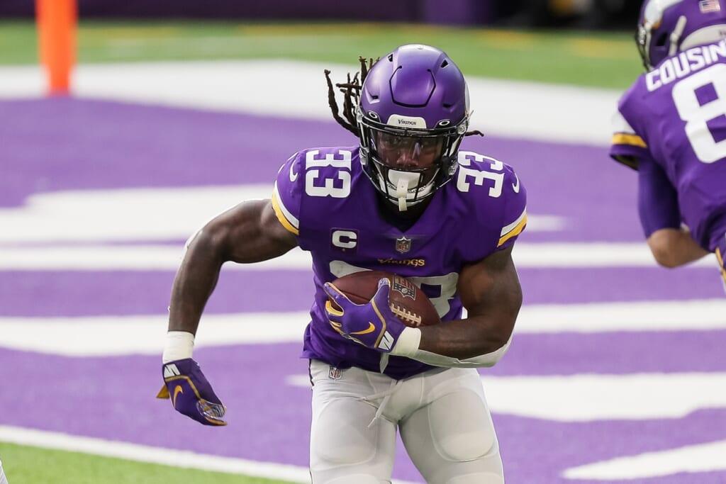 Minnesota Vikings year in review: Dalvin Cook