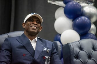 Deion Sanders flips Georgia recruit to Jackson State on National signing day