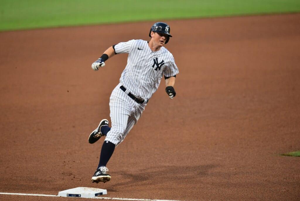 New York Yankees offseason wish list: DJ LeMahieu returns