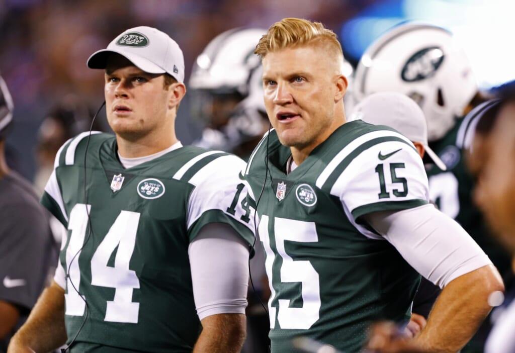 NFL rumors: Why Josh McCown would be a great head coaching hire