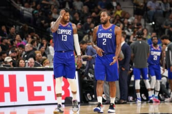 NBA power rankings: Los Angeles Clippers