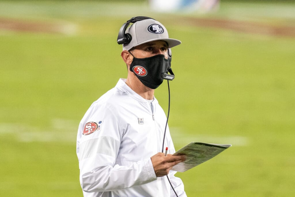 2021 NFL Draft: Kyle Shanahan could turn Zach Wilson into massive superstar