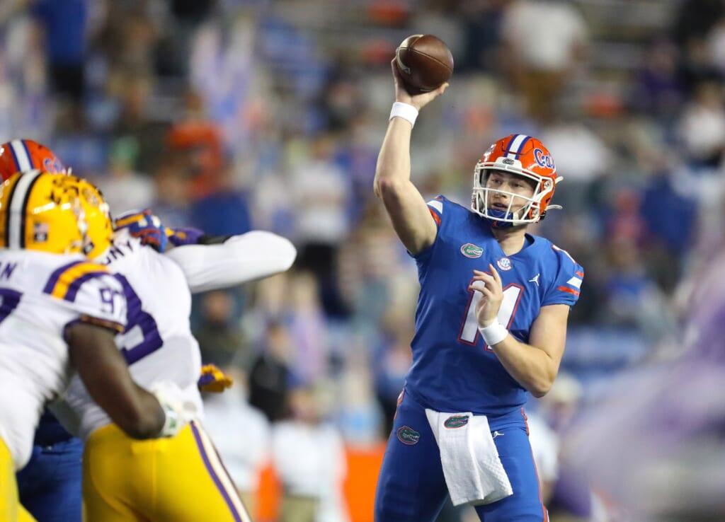 College football rankings: Florida