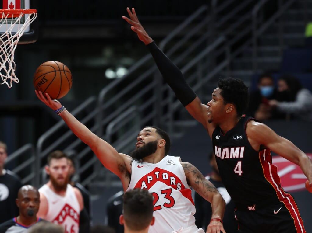 Miami Heat preseason: KZ Okpala flashes supreme defensive upside