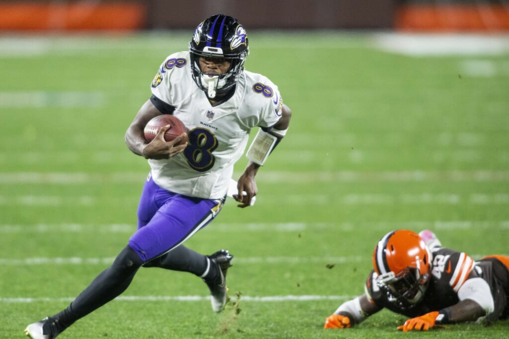 NFL Week 16 odds and point spreads: Giants-Ravens