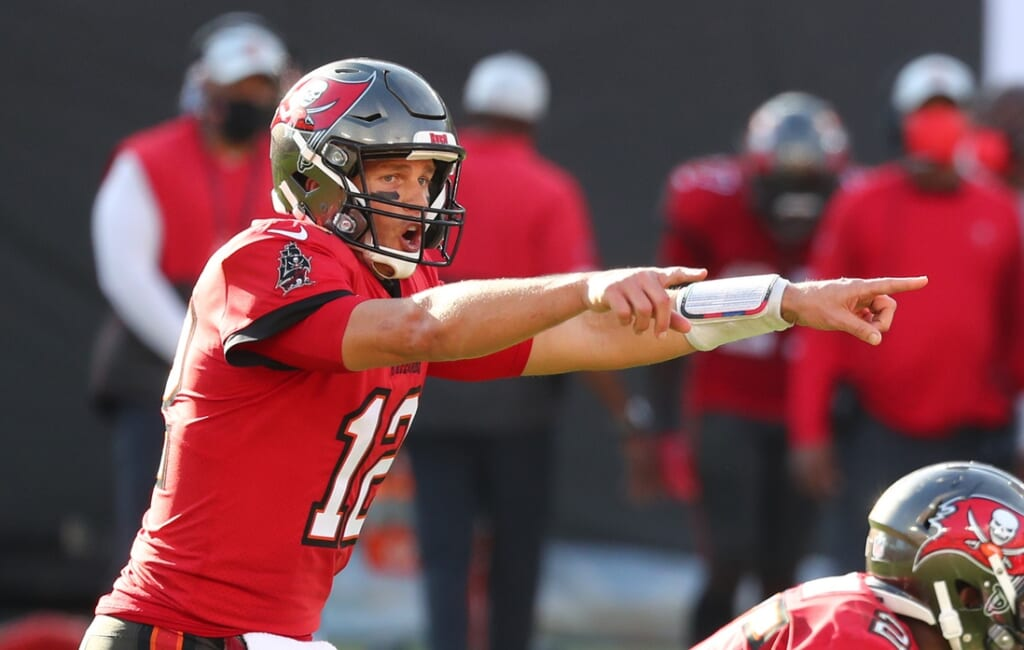 NFL power rankings: Tampa Bay Buccaneers: Week 15