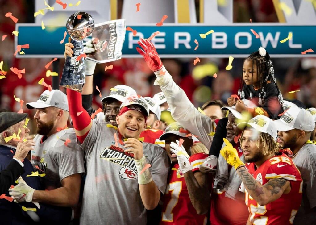 Patrick Mahomes stats, Kansas City Chiefs Super Bowl outlook