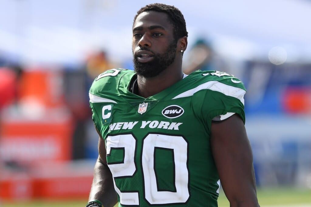 New York Jets rebuild: Re-sign Marcus Maye