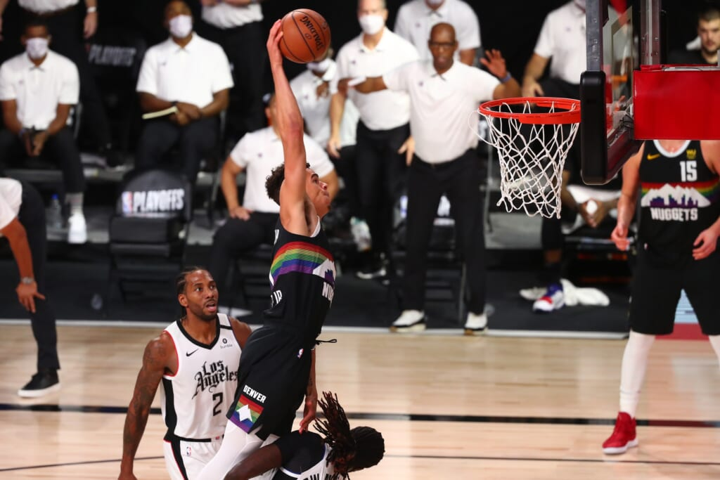 NBA Vegas odds: Denver Nuggets