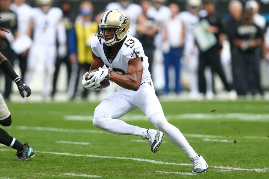 New Orleans Saints news: Michael Thomas to IR for rest of regular season