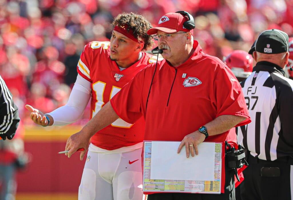 Johnny Manziel NFL fits: Kansas City Chiefs