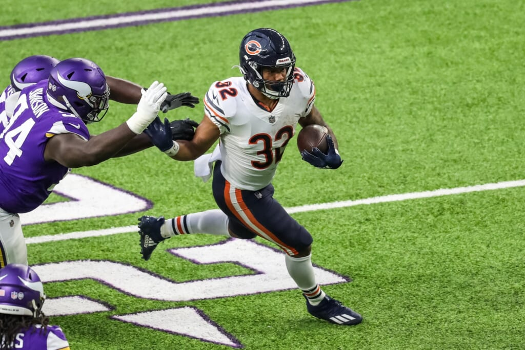 NFL power rankings: Week 16: Chicago Bears