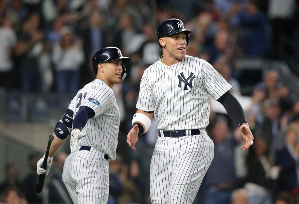 New York Yankees offseason wish list: A quality left-handed bat