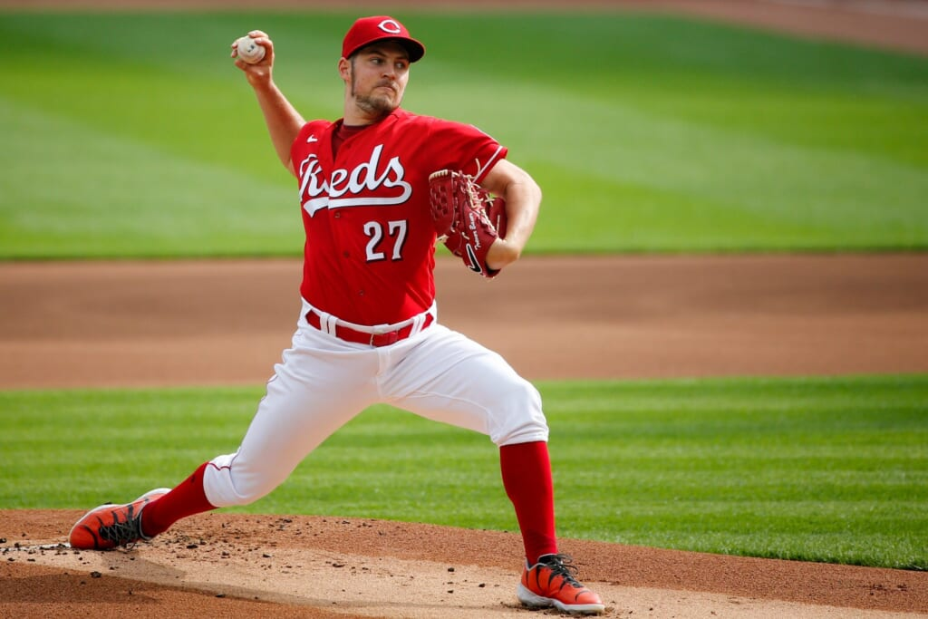 New York Yankees offseason wish list: Quality starting pitching